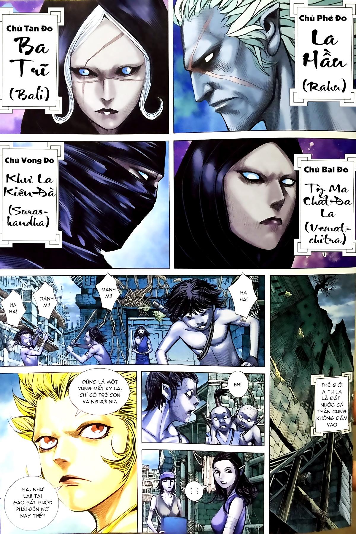 Tây Du chap 59 page 19 - IZTruyenTranh.com