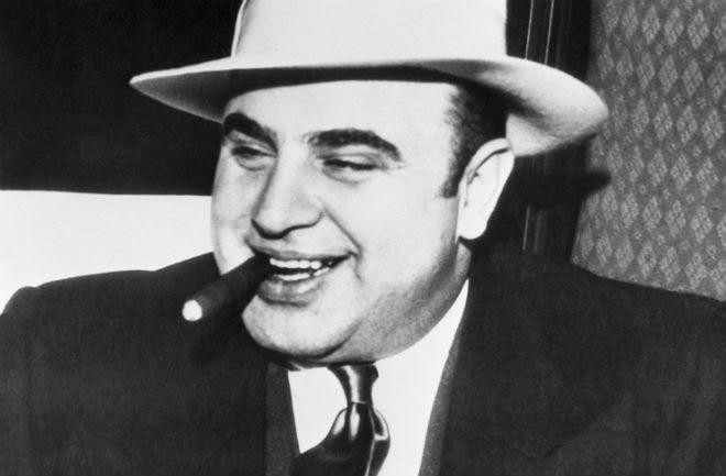 Gangster Paling Sukses Di Dunia