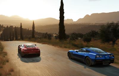 Forza Horizon 2 PC Game Free Download