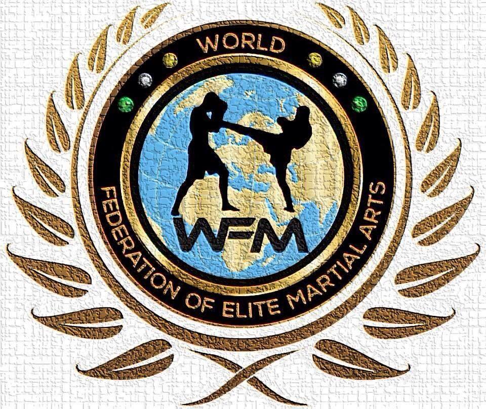 word Federation -sede EUA