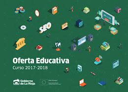 OFERTA EDUCATIVA 2017-18