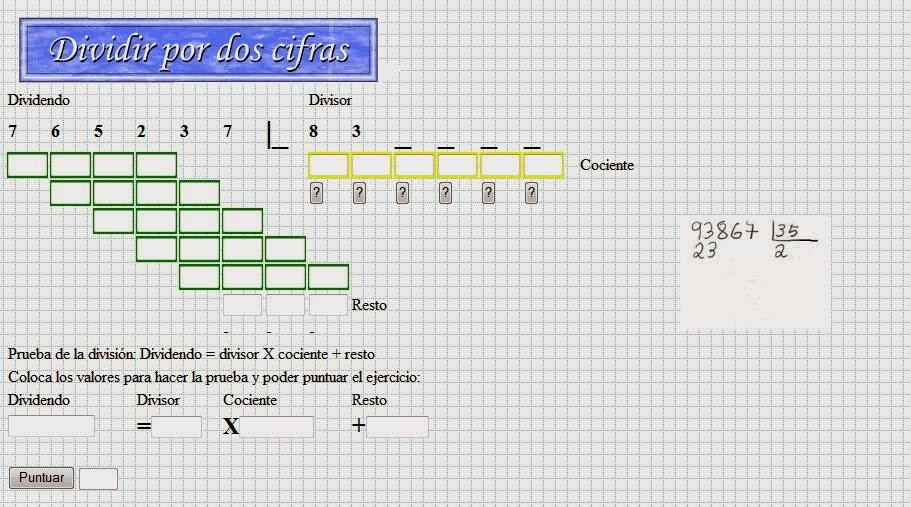 http://www.juntadeandalucia.es/averroes/recursos_informaticos/andared02/refuerzo_matematicas/dividir2.htm