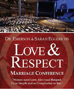 Find a Marriage Conference near you!