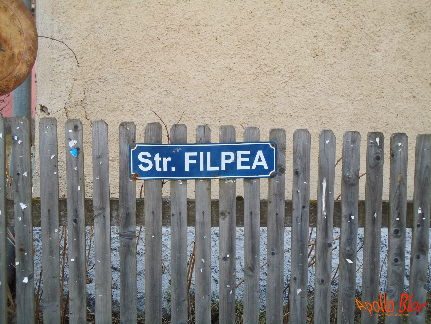 Strada Filpea