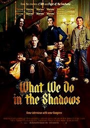 Download - What We Do in the Shadows (2015)