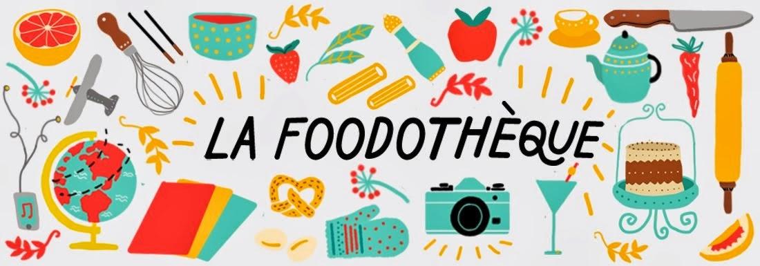 La Foodothèque