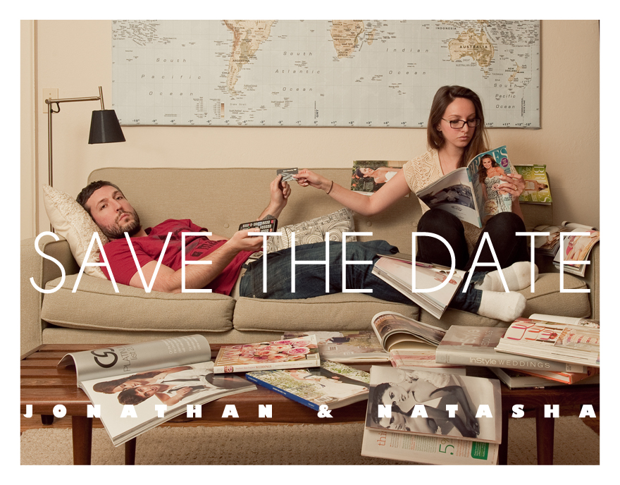 Christa Getting Married Wedding Photo Friday well Monday – Email Save the Date Wedding