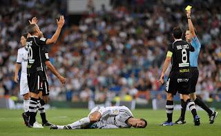Cristiano+Ronaldo+Real+Madrid+CF+v+Granada+ NrncLGGA6al صور كريستيانو رونالدو مباراة غرناطة الدوري 2012/2013 2 سبتمبر 2012