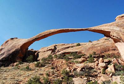 Arco da Paisagem – Utah