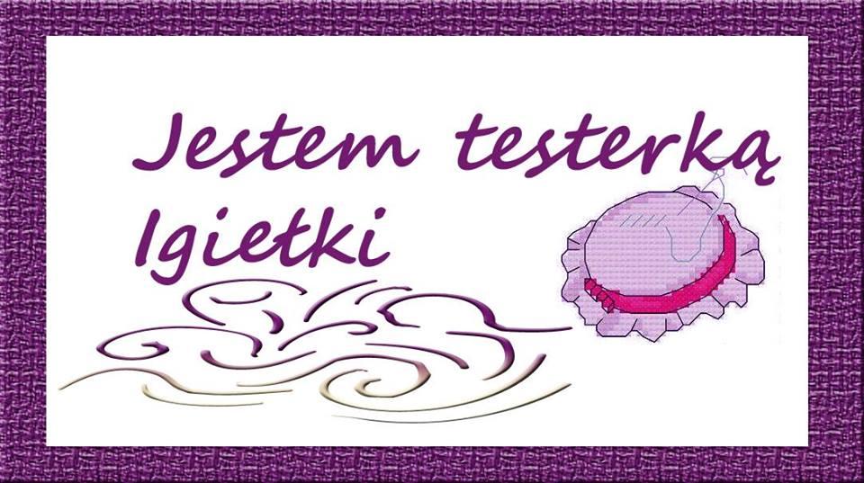 z przyjemnością testuję :)