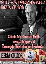 VII Aniversario Iberia Cruor