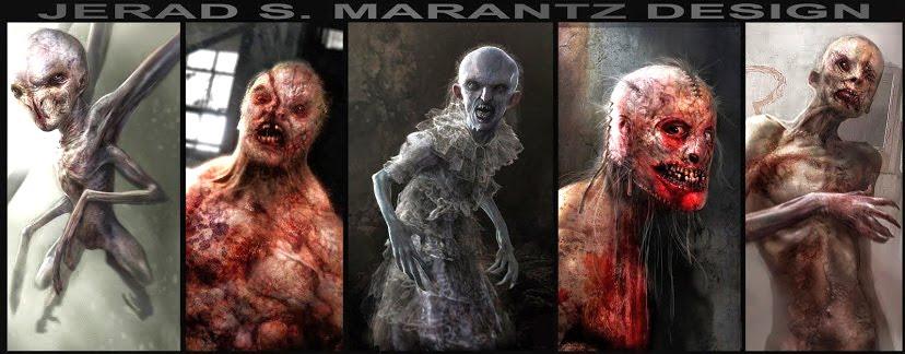 Jerad S Marantz