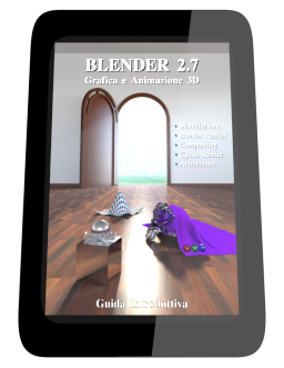 Blender - libro / eBook