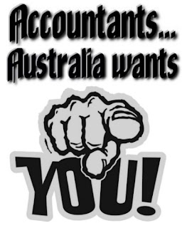 Accountants Wanted - More Accounting Jobs in Australia