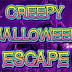 Creepy Halloween Escape