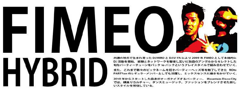 FIMEO HYBRID
