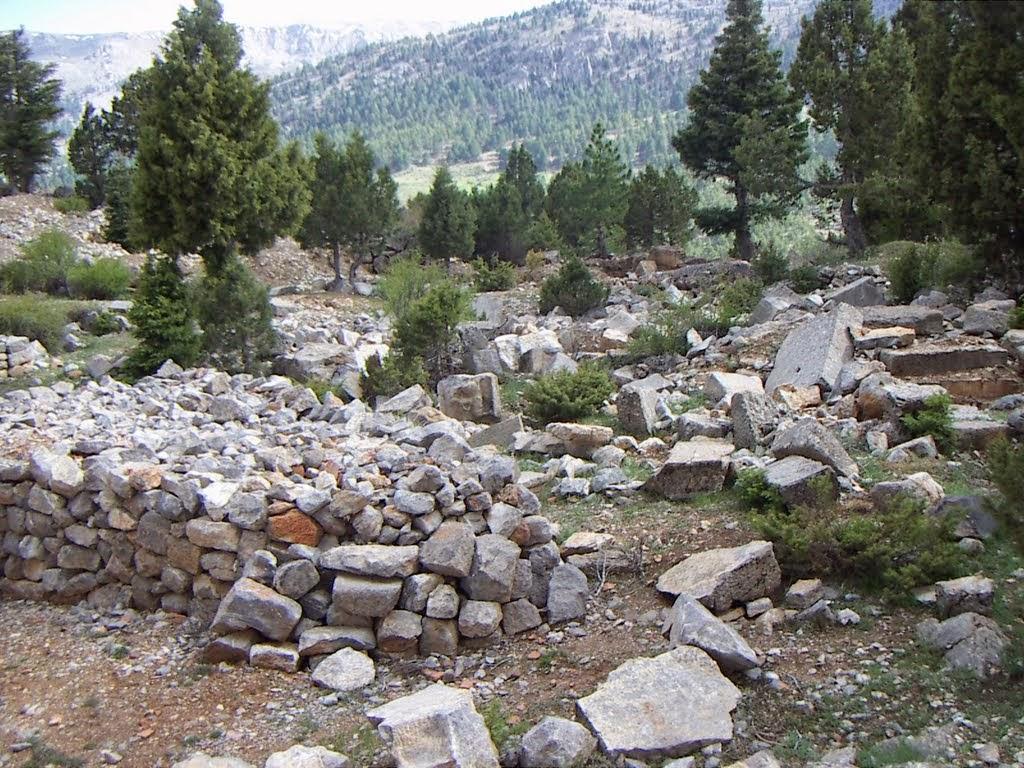 astra antik kenti ile ilgili görsel sonucu