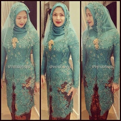 Foto Model Baju Kebaya Gemuk