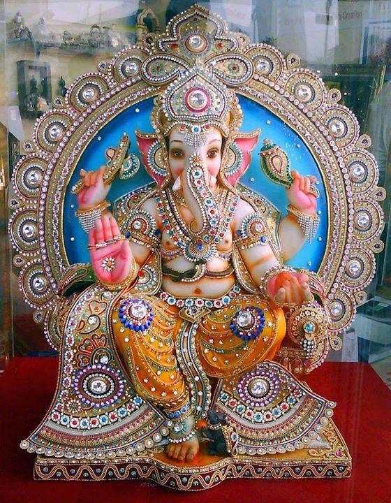 Cool ganesha hd new wallpapers free download 2015 photosforwallpapers 2017 - Shri ganesh hd photo ...