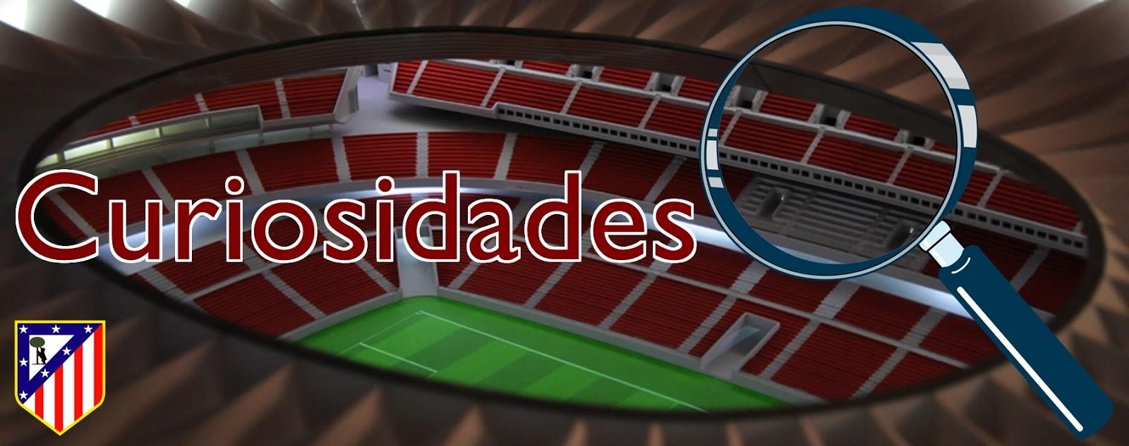 Nuevoestadioatleti: Nuevo estadio Club Atlético de Madrid (Wanda Metropolitano): Curiosidades