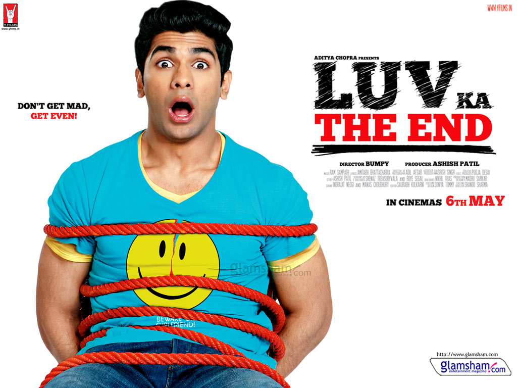 Luv Ka The End 2011 Movie Wallpapers Wallpapers Pictures Lovers