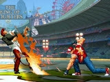 King Of Fighters Wing 1.7 | Juegos15.com