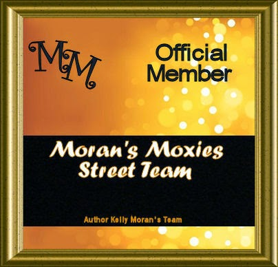 Kelly Moran Street Team