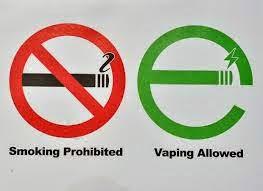 sigaretta elettronica USA e getta tabaccheria