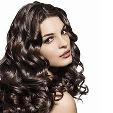 Como tener un cabello con brillo y sin sequedad
