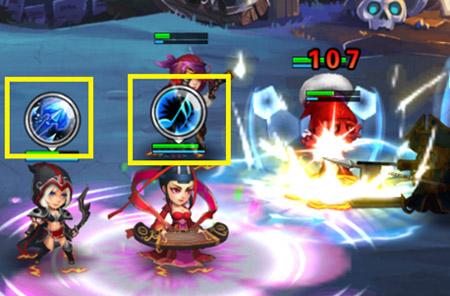 Hướng dẫn sử dụng và tăng kỹ năng tướng trong game LoL Arena