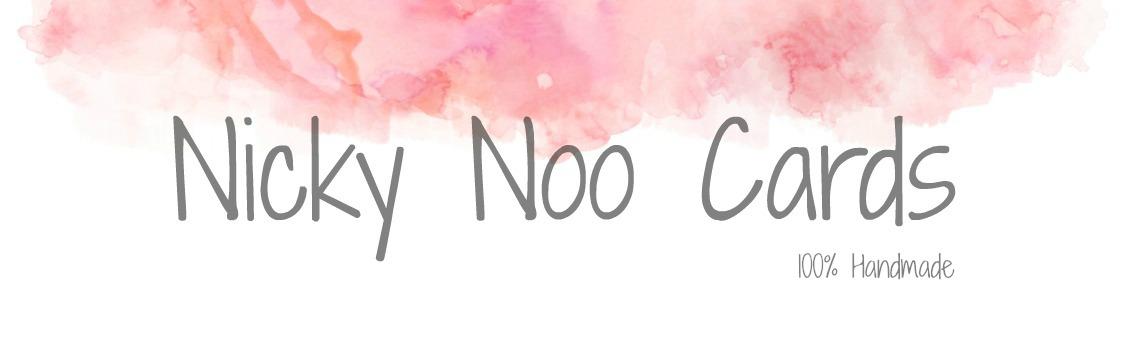Nicky Noo Cards