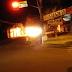 Polícia busca suspeitos de triplo homicídio e investiga relação com incêndio a ônibus