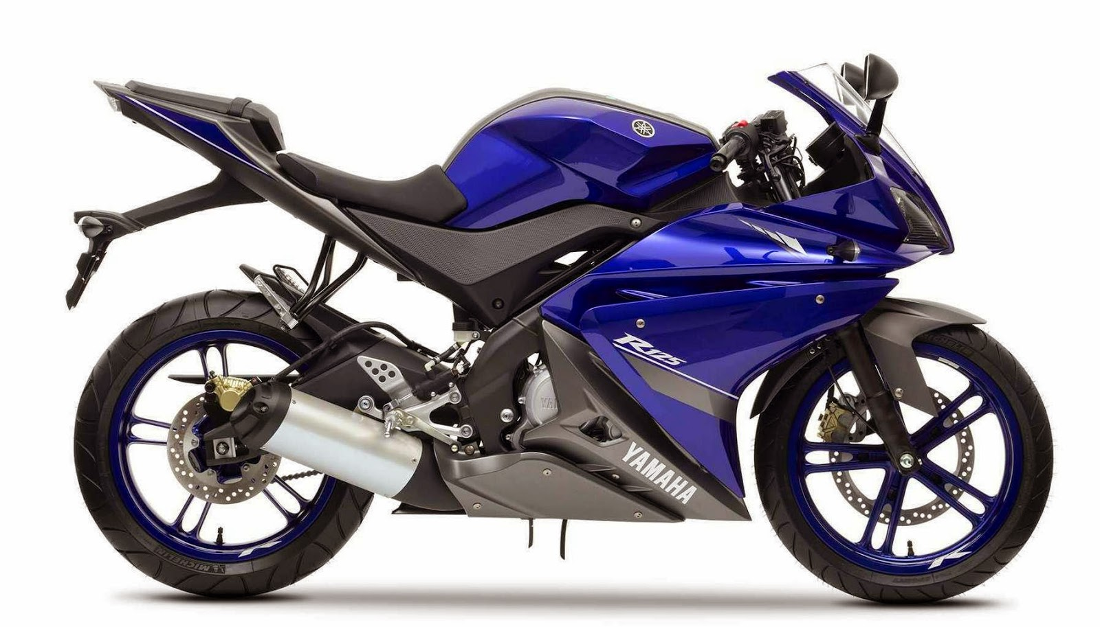 yamaha yzf r125 owners blog yamaha yzf r125 model history. Black Bedroom Furniture Sets. Home Design Ideas