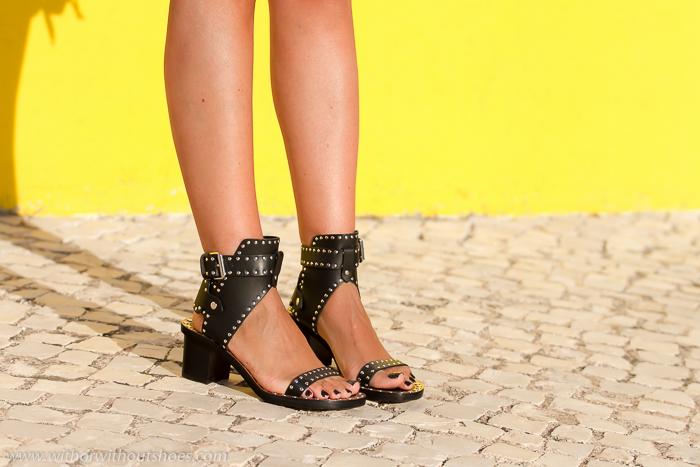 Blog de una adicta a los zapatos
