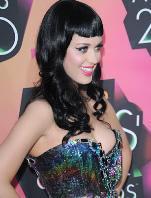 Katy Perry Singer Celebrity