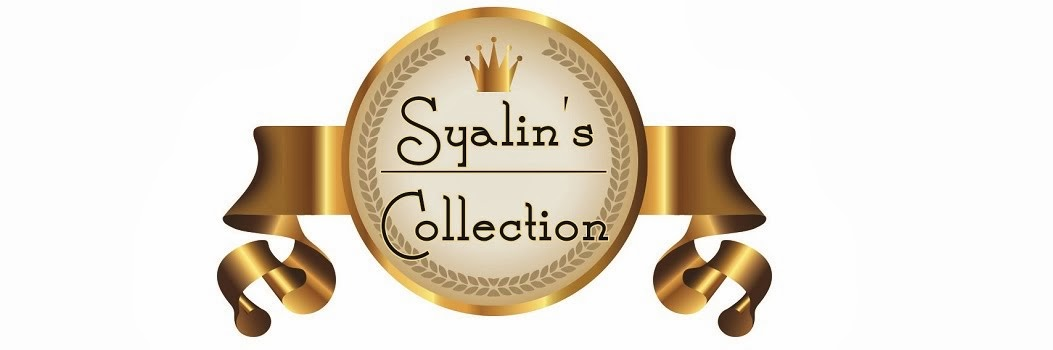ONLINE SHOPPING AT SYALIN'S COLLECTION