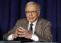 Position sizing Warren Buffet