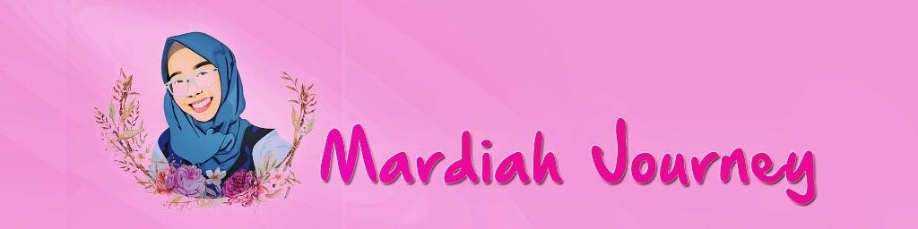 Mardiah Journey