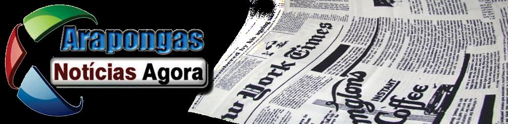 Arapongas Notícias Agora