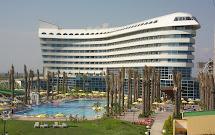 Travel Turkey Turkish Mediterranean Coast Antalya