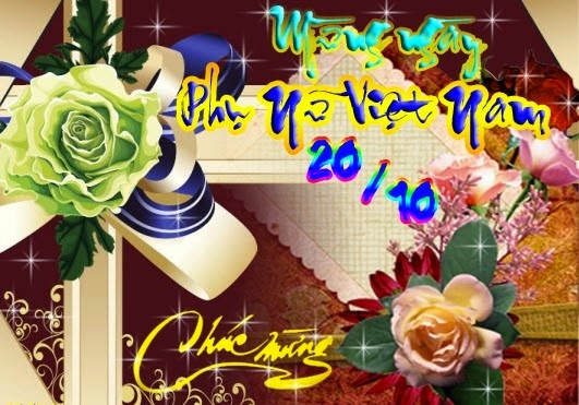 thiep 20 10 dep nhat 39 Ảnh 20/10 đẹp nhất Thiệp ngày 20/10 dành tặng chị em phụ nữ
