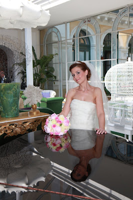 my wedding in Sorrento