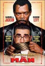 Detective Por Error (2007) DVDRip Latino