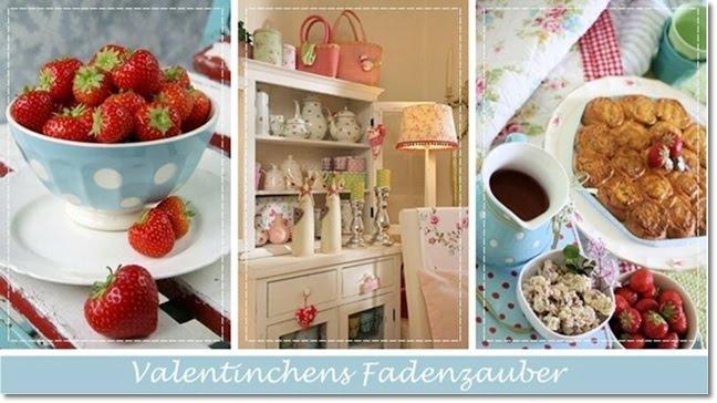 Valentinchens Fadenzauber