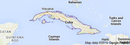 How to free international phone calls to Cuba?