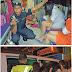 HAIRAN KOT - Pusat Urut Guna Ubat Perangsang Nafsu Kepada Pelanggan (2 Gambar)