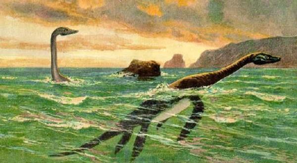 Predator Laut Berusia 130 Juta Tahun Ditemukan