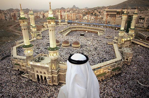 Agenda da União Europeia inclui festividades muçulmanas