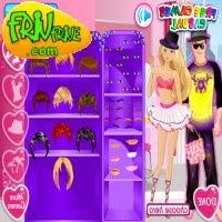250 jogos friv da barbie 2 jogos de vestir a barbie e o Ken
