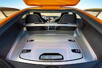 Kia GT4 Stinger Concept (2014) Interior 2